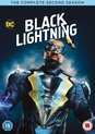 Black Lightning Series 2