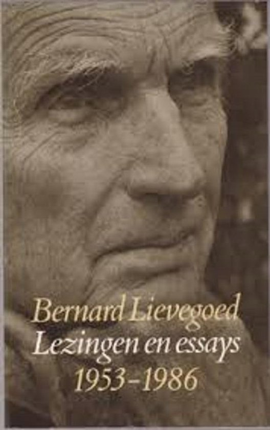 Boek cover Lezingen en essays 1953-1986 van Bernard Lievegoed (Paperback)