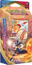 Pokémon Sword & Shield Thema Deck Cinderace - Pokémon Kaarten