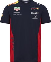 Red Bull Racing / Max Verstappen Teamline Shirt XL