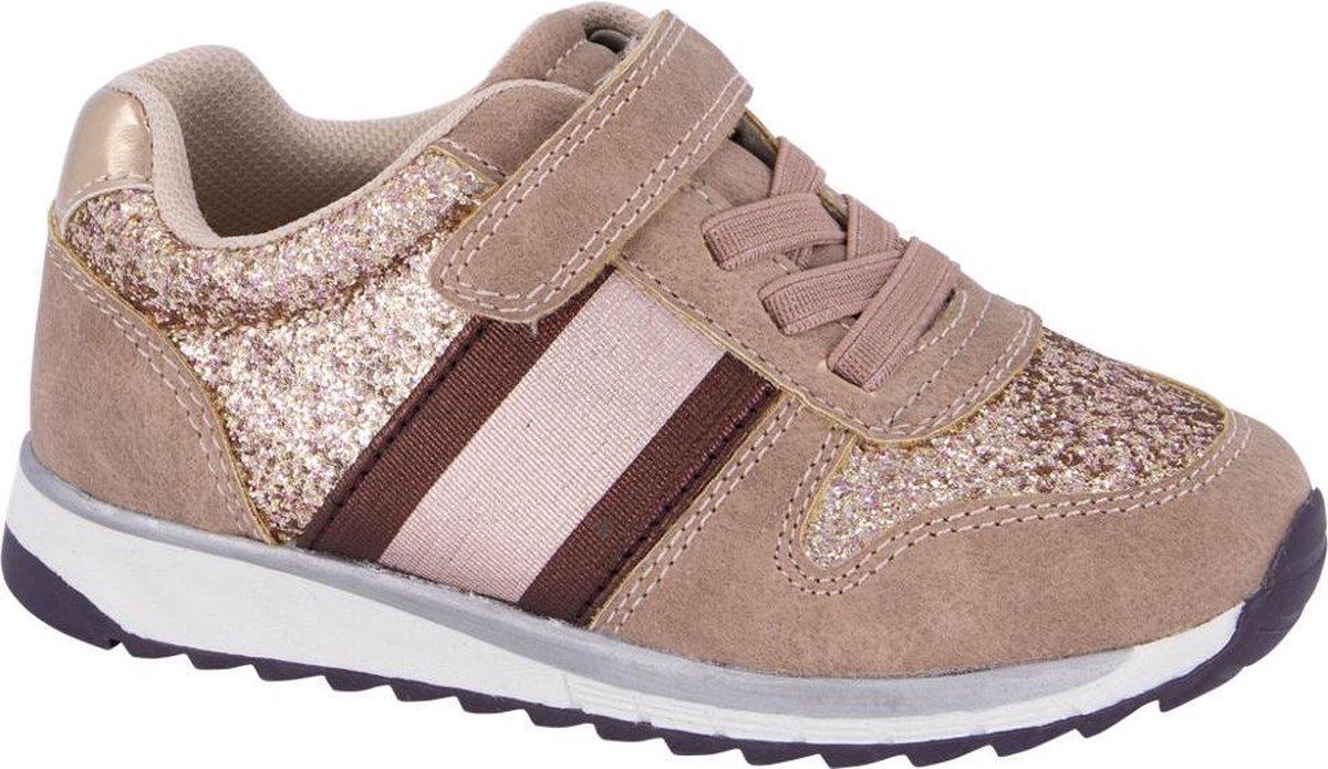 Cupcake Couture Kinderen Roze sneaker glitters Maat 29