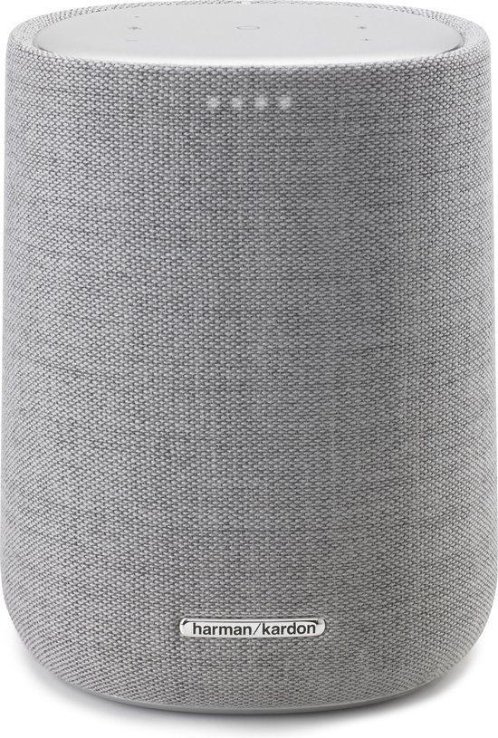 Harman Kardon Citation One Grijs - Wifi speaker