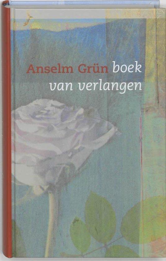 Boek van verlangen - Anselm Grün |