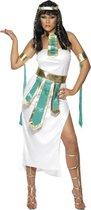 """""""Egyptische koningin kostuum voor dames - Verkleedkleding - Medium"""""""