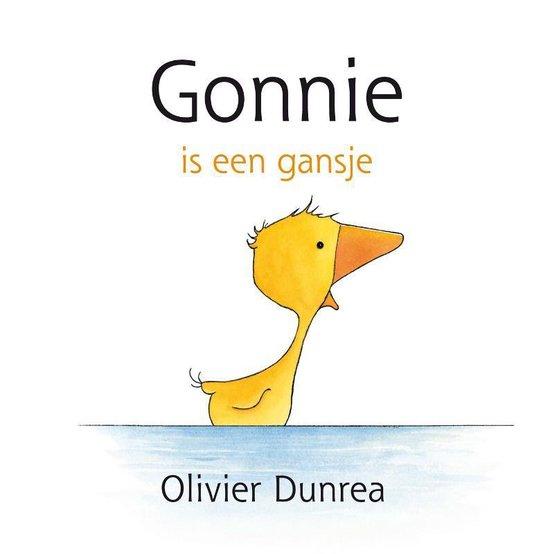 Gonnie & vriendjes - Gonnie - Olivier Dunrea  