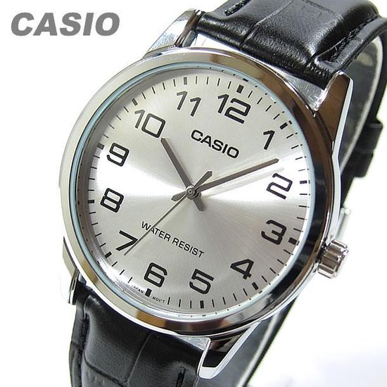 casio collection MTP-V001L-7B