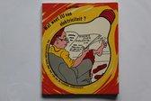 Boek cover Wat weet jy van elektriciteit van U. Kilsdonk