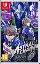 Astral Chain - Switch - Code in box