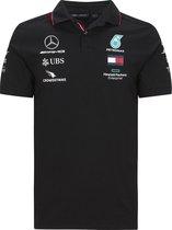 Mercedes Amg Petronas Team Polo