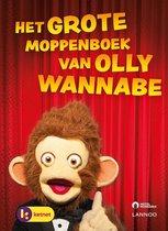 Ketnet  -   Het grote moppenboek van Olly Wannabe
