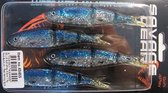 Savage Gear Soft 4play - 9.5 cm - real herring