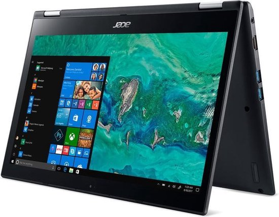Acer Spin 3 SP314-52-53SD - Laptop - 14 Inch 2 in 1 laptop 2 in 1 laptops