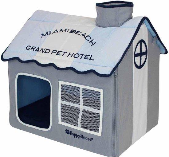Happy-House Beachhouse 52 x 36 x 49 cm