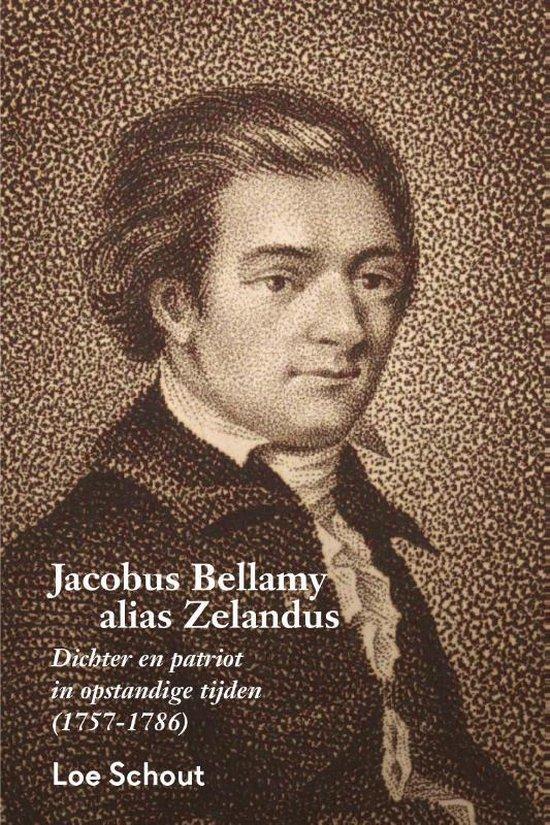 Jacobus Bellamy alias Zelandus - Loe Schout   Fthsonline.com