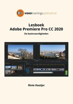 Lesboek Adobe Premiere Pro CC 2020