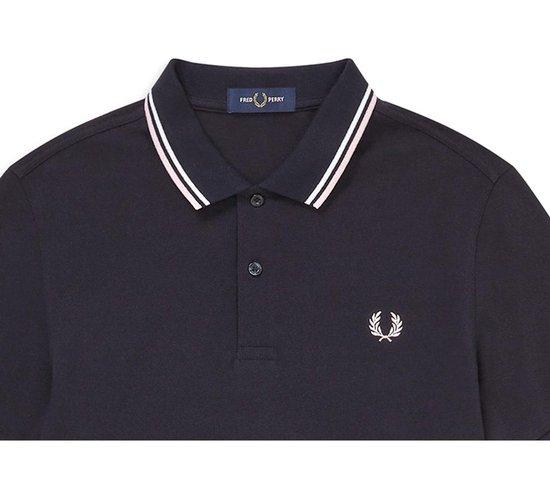 Fred Perry Heren Poloshirt Xl