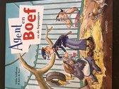 Agent & Boef - Agent en Boef en de fopmoppen