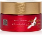 RITUALS The Ritual of Tsuru Body Scrub, bodyscrub 200 ml