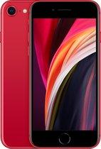 Apple iPhone SE (2020) - 64GB - Rood