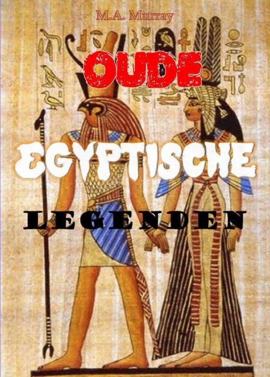 Oude Egyptische legenden - M.A. Murray |