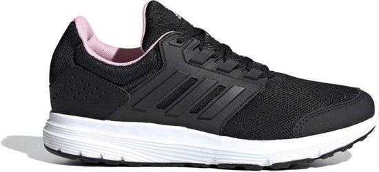 bol.com | Adidas Galaxy 4 dames sportschoenen - Zwart - Maat 38
