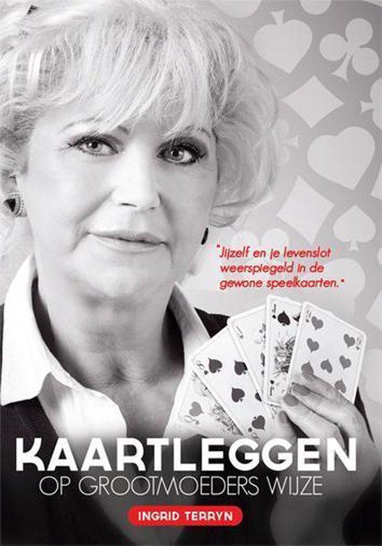 Kaartleggen op grootmoeders wijze - Ingrid Terryn | Fthsonline.com
