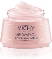 Vichy Neovadiol Rose Platinium Nachtcrème - 50ml