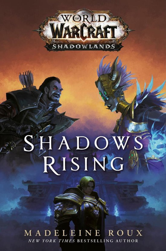 Shadows Rising (World of Warcraft