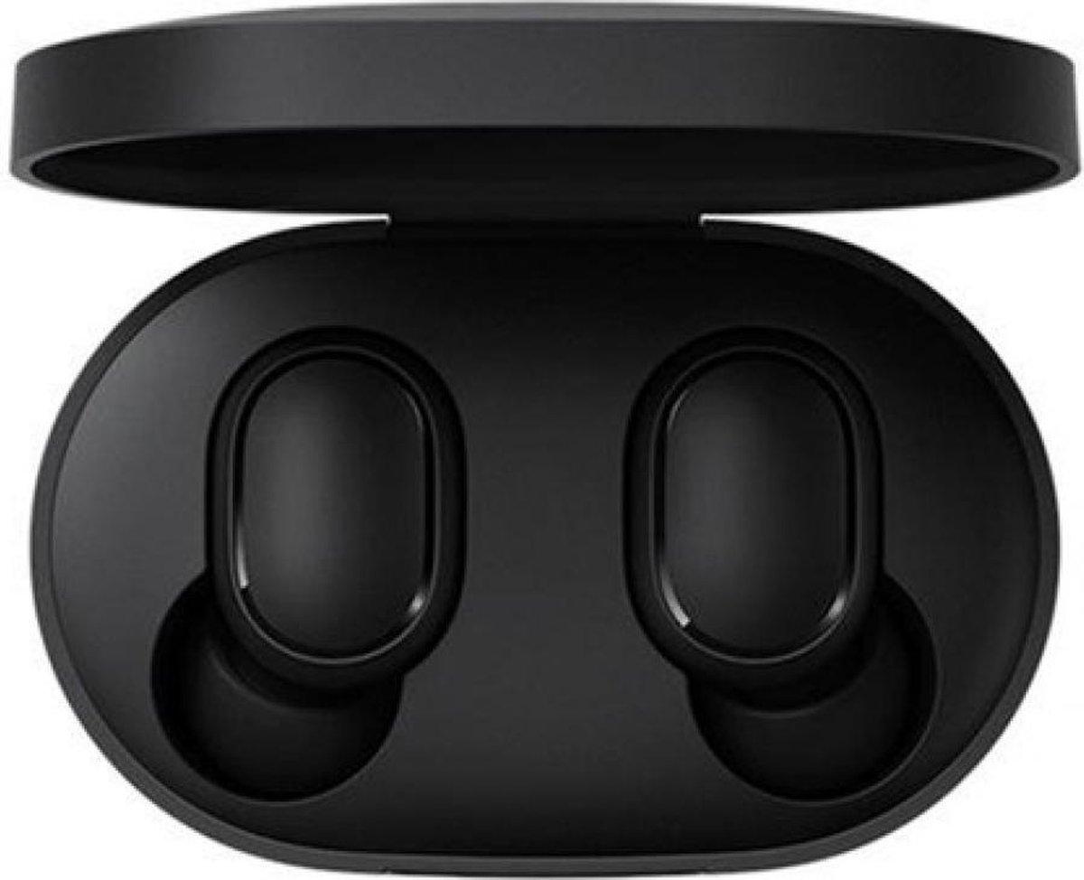 Xiaomi Redmi Airdots (Global Version) – True Wireless Earbuds Bluetooth 5.0 Earphone – Draadloze Oordopjes – Sport Oordopjes – Hoofdtelefoon – Zwart