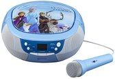 Disney Frozen 2 FR-430V2 - boombox CD