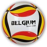 Promotie Voetbal maat 2 - EURO 2020 - BELGIË - BELGIUM