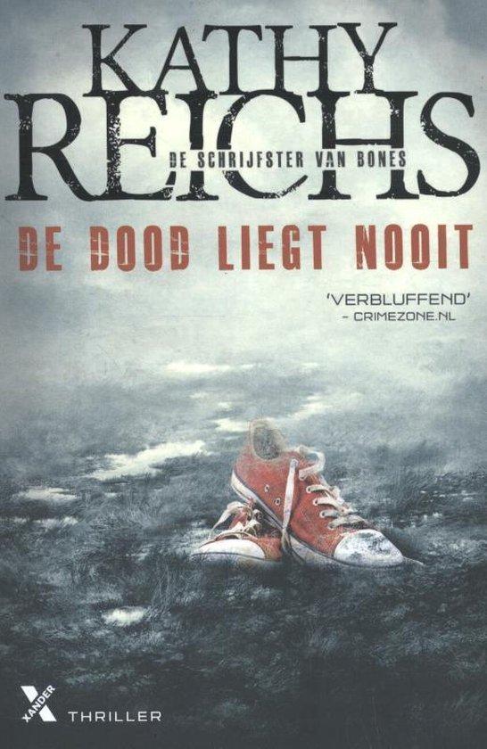 De dood liegt nooit - Kathy Reichs | Fthsonline.com