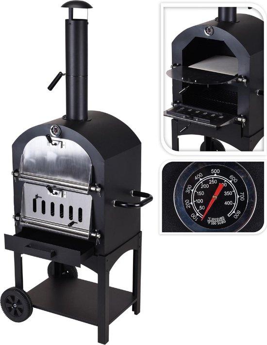 Maxx Pizza Oven