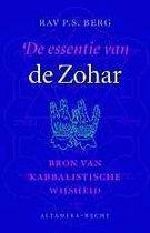 De Essentie Van De Zohar
