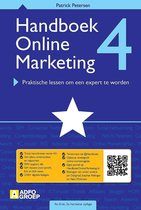 Handboek online marketing 4.0 - Patrick Petersen