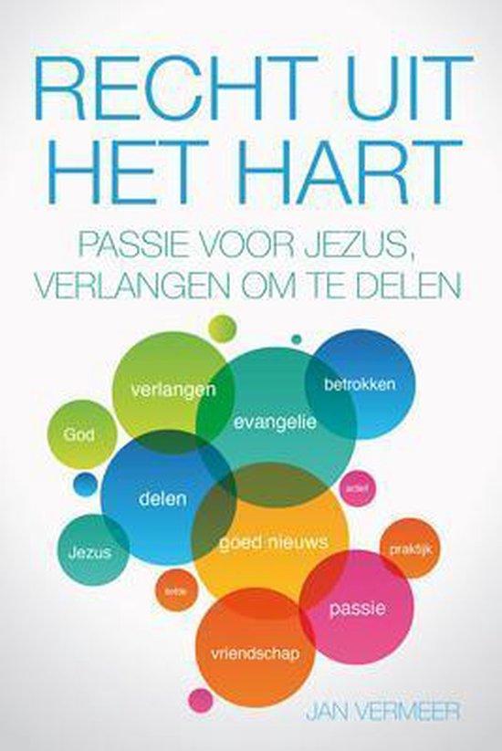 Recht uit het hart - Jan Vermeer |