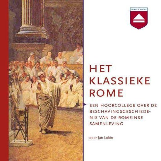 Afbeelding van Het klassieke Rome