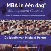 De ideeen van Michael Porter over strategie