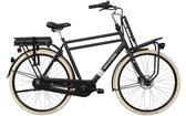 Brinckers Baxter HM8 2020 Elektrische fiets - Heren - 54 cm - Slate Grey Matt
