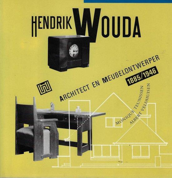 Hendrik wouda 1885-1946 - Teunissen |