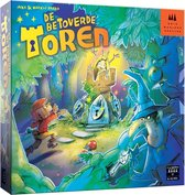 De Betoverde Toren  - Kinderspel