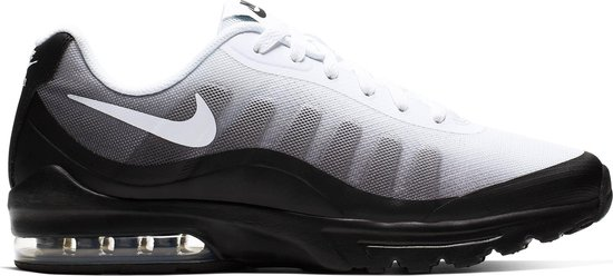 bol.com | Nike Air Max Invigor Print Heren Sneakers - Black ...
