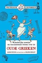 Professor Kleinbrein  -   De Oude Grieken