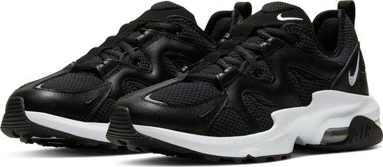 Nike Air Max Graviton Dames Sneakers - Black/White - Maat 42 CsBPSP88