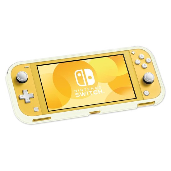 Hori Nintendo Switch Lite Beschermhoes - Animal Crossing