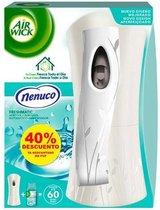 Air Wick Freshmatic Nenuco Automatische Luchtverfrisser