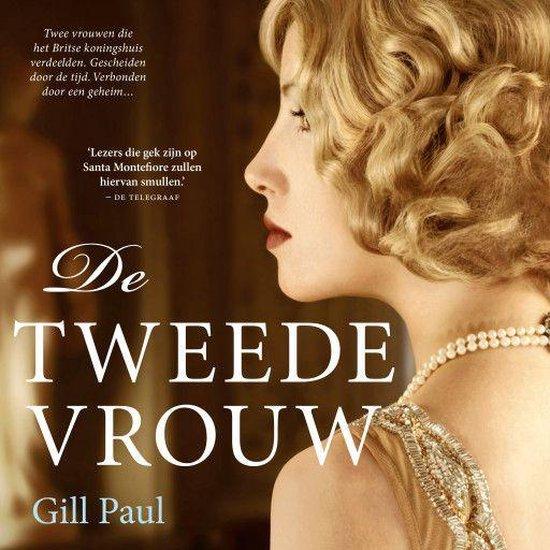 De tweede vrouw - Gill Paul |