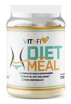 Vitafi Diet Meal - Maaltijdvervanger - Afslank Shake - Vanille - 18 porties