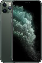 Apple iPhone 11 Pro - 256GB - Middernachtgroen