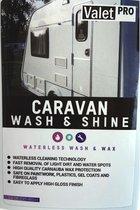 Caravan Wash & Shine Reinigingsmiddel 950 ML